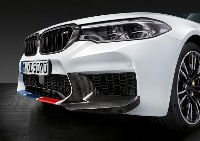 Những điều thú vị của BMW M5 Performance mới ra mắt - Ảnh 1.