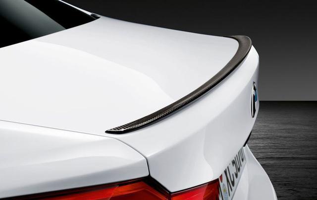 Những điều thú vị của BMW M5 Performance mới ra mắt - Ảnh 3.
