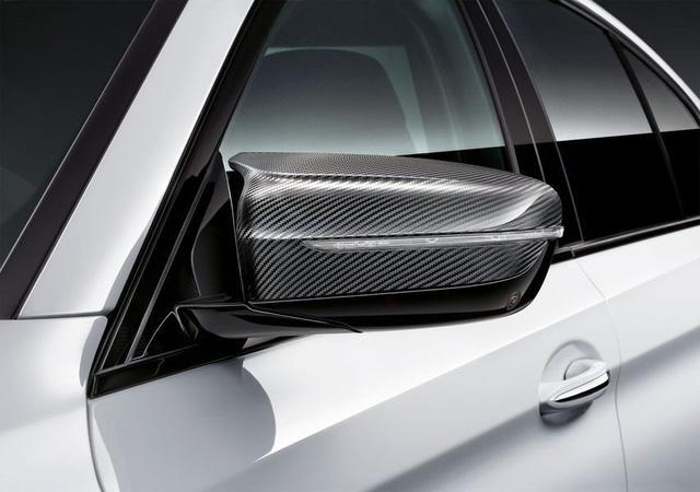 Những điều thú vị của BMW M5 Performance mới ra mắt - Ảnh 5.