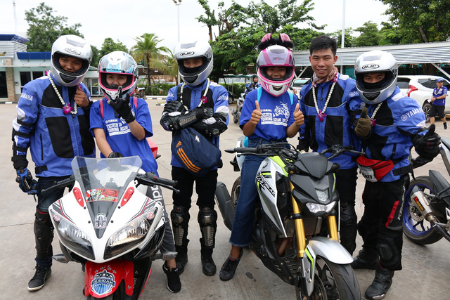 Nhìn lại nửa chặng đường của hành trình khám phá 3 nước Đông Dương trên Yamaha Exciter - Ảnh 12.