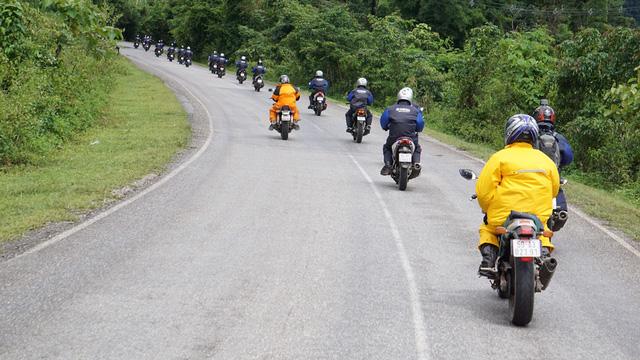 Nhìn lại nửa chặng đường của hành trình khám phá 3 nước Đông Dương trên Yamaha Exciter - Ảnh 4.