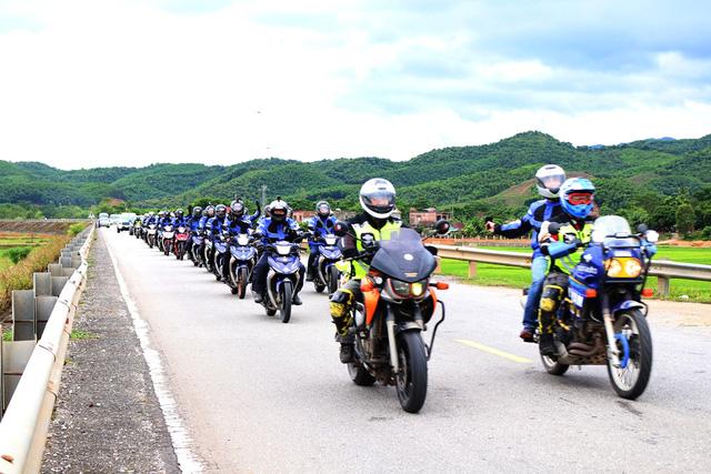 Nhìn lại nửa chặng đường của hành trình khám phá 3 nước Đông Dương trên Yamaha Exciter - Ảnh 6.