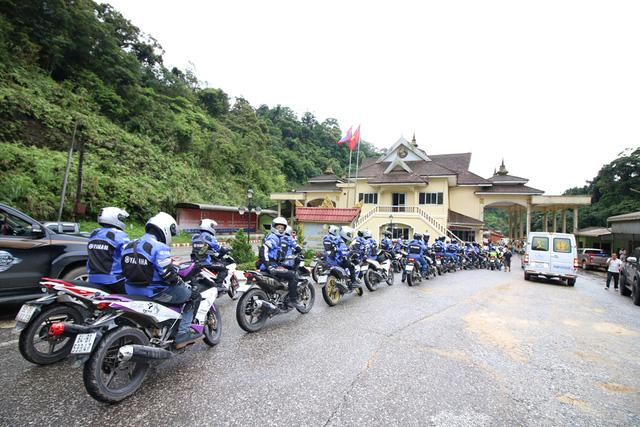 Nhìn lại nửa chặng đường của hành trình khám phá 3 nước Đông Dương trên Yamaha Exciter - Ảnh 5.