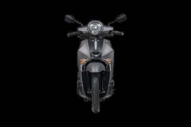 Yamaha ra mắt Janus phiên bản cho đấng mày râu, giá từ 31,99 triệu Đồng - Ảnh 3.