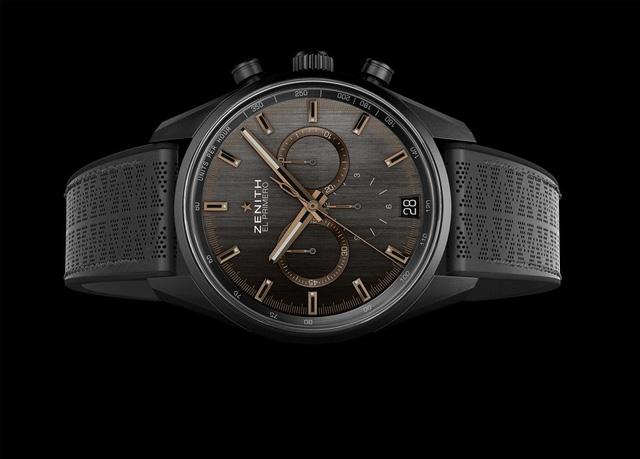 Vừa ra mắt, Range Rover Velar đã có đồng hồ thửa riêng giá hơn 100 triệu đồng - Ảnh 1.