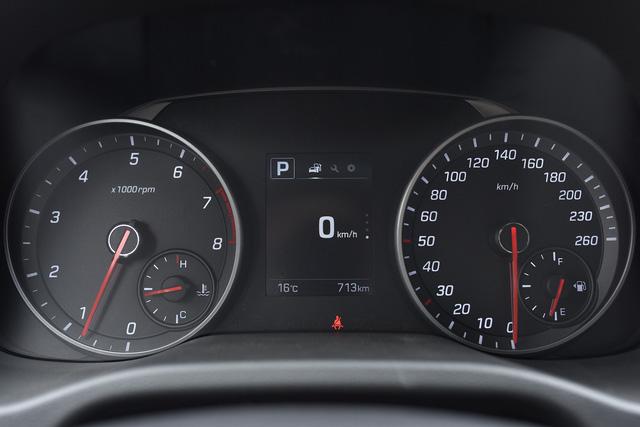 Đấu Mazda3, Hyundai Elantra Sport giá 729 triệu đồng tại Việt Nam - Ảnh 14.