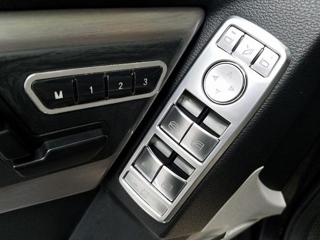 Mercedes-Benz GLK300 2010 lăn bánh hơn 54.000km rao bán lại giá 745 triệu đồng - Ảnh 17.