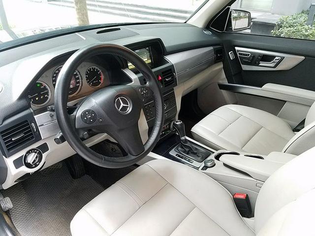 Mercedes-Benz GLK300 2010 lăn bánh hơn 54.000km rao bán lại giá 745 triệu đồng - Ảnh 13.