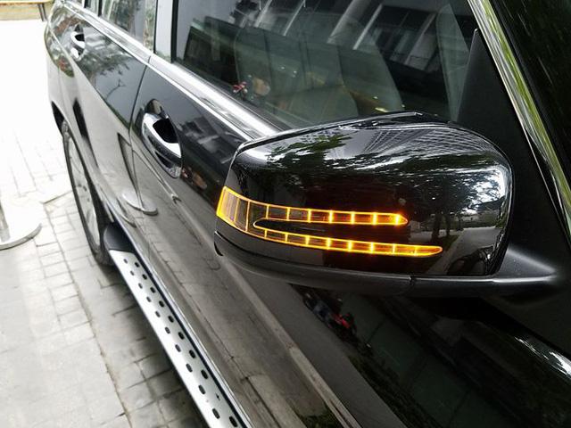 Mercedes-Benz GLK300 2010 lăn bánh hơn 54.000km rao bán lại giá 745 triệu đồng - Ảnh 10.