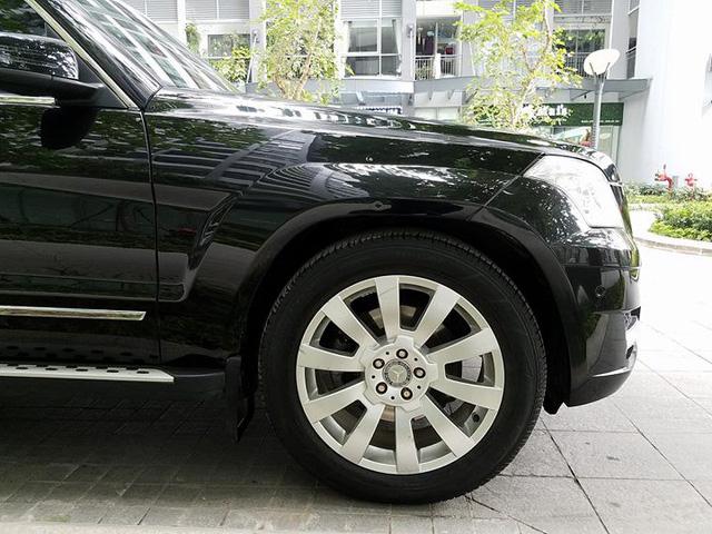 Mercedes-Benz GLK300 2010 lăn bánh hơn 54.000km rao bán lại giá 745 triệu đồng - Ảnh 7.