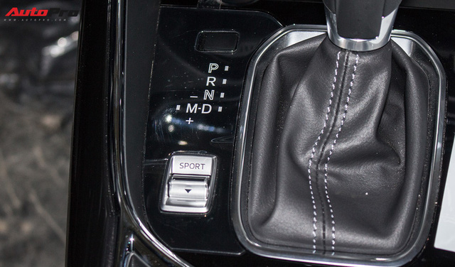 Mazda CX-9 giá 2,15 tỷ có gì để đấu Ford Explorer, Toyota Prado - Ảnh 19.