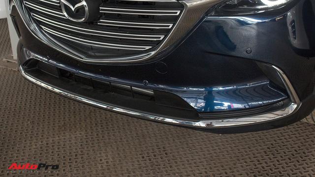 Mazda CX-9 giá 2,15 tỷ có gì để đấu Ford Explorer, Toyota Prado - Ảnh 6.