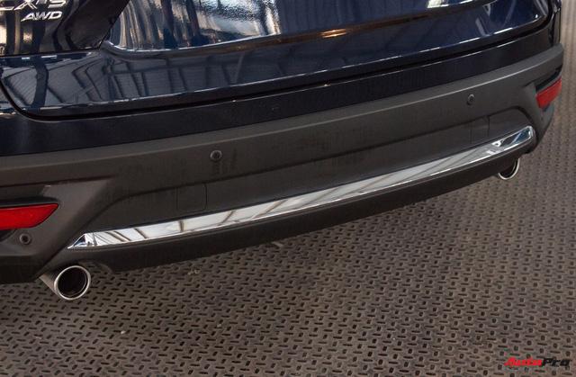 Mazda CX-9 giá 2,15 tỷ có gì để đấu Ford Explorer, Toyota Prado - Ảnh 12.