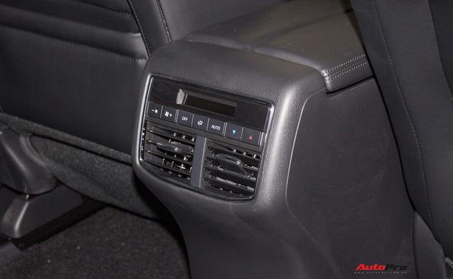 Mazda CX-9 giá 2,15 tỷ có gì để đấu Ford Explorer, Toyota Prado - Ảnh 24.