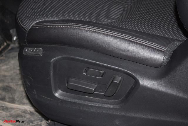 Mazda CX-9 giá 2,15 tỷ có gì để đấu Ford Explorer, Toyota Prado - Ảnh 22.