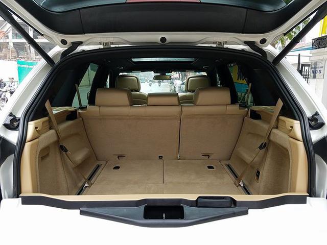 Lăn bánh hơn 114.000km, BMW X5 3.0 xDrive 2009 mất 2/3 giá trị - Ảnh 10.