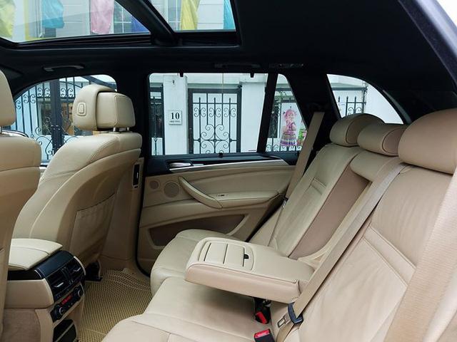 Lăn bánh hơn 114.000km, BMW X5 3.0 xDrive 2009 mất 2/3 giá trị - Ảnh 8.