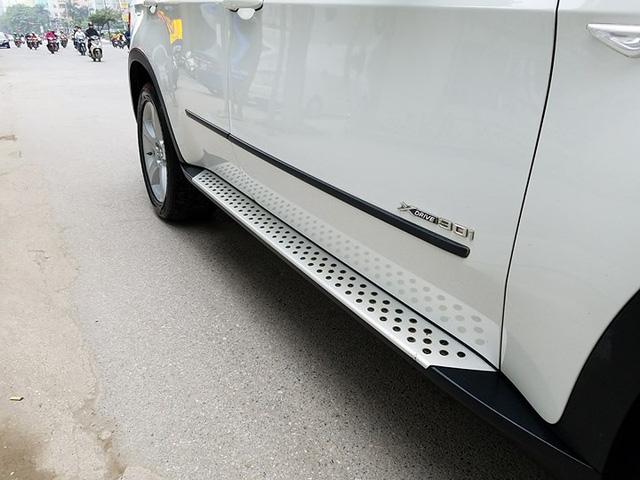 Lăn bánh hơn 114.000km, BMW X5 3.0 xDrive 2009 mất 2/3 giá trị - Ảnh 4.