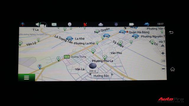 Đánh giá camera hành trình Webvision M39: Dễ lắp đặt, nhiều tính năng an toàn cho ô tô - Ảnh 2.