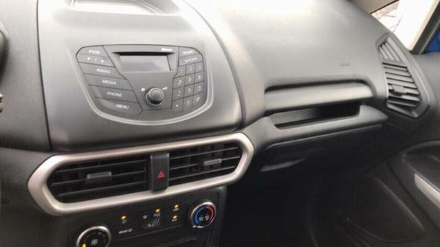 Ford EcoSport 2018 lộ ảnh và giá tạm tính tại Việt Nam - Ảnh 10.