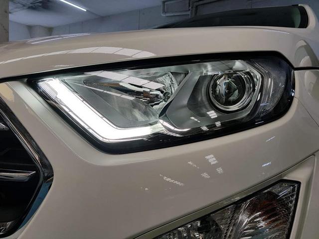 Ford EcoSport 2018 lộ ảnh và giá tạm tính tại Việt Nam - Ảnh 2.