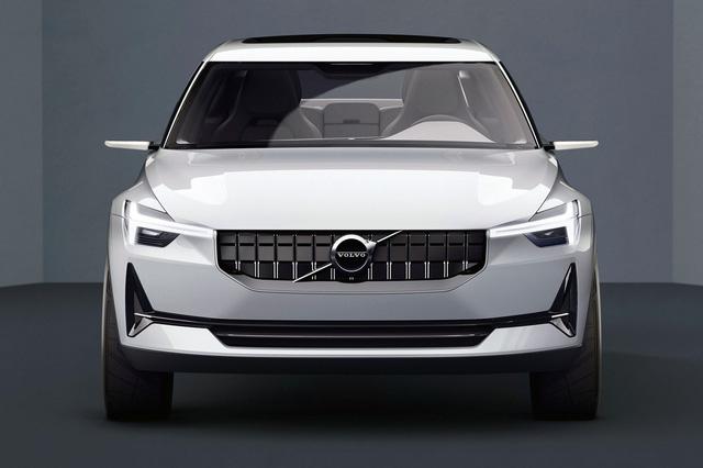 Volvo ấp ủ dòng xe hoàn toàn mới - Ảnh 2.