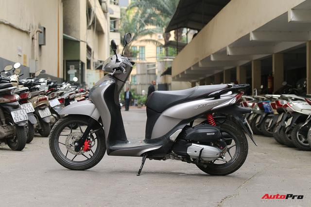 Cùng tầm tiền, chọn Honda Vario 150 hay Honda SH mode 125? - Ảnh 6.