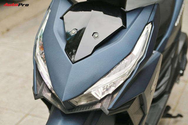 Cùng tầm tiền, chọn Honda Vario 150 hay Honda SH mode 125? - Ảnh 10.