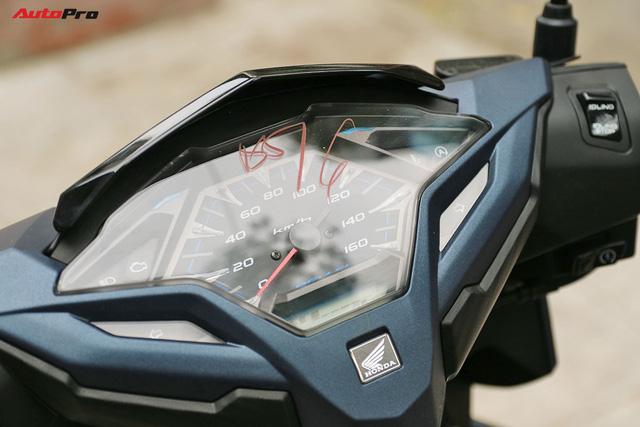 Cùng tầm tiền, chọn Honda Vario 150 hay Honda SH mode 125? - Ảnh 12.