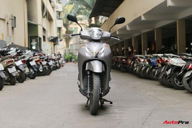 Cùng tầm tiền, chọn Honda Vario 150 hay Honda SH mode 125? - Ảnh 19.