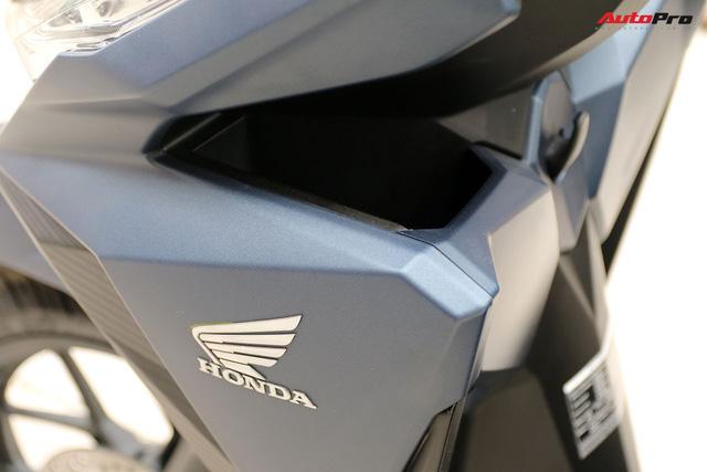 Cùng tầm tiền, chọn Honda Vario 150 hay Honda SH mode 125? - Ảnh 7.