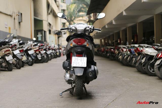 Cùng tầm tiền, chọn Honda Vario 150 hay Honda SH mode 125? - Ảnh 9.