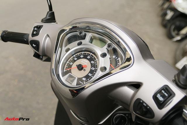 Cùng tầm tiền, chọn Honda Vario 150 hay Honda SH mode 125? - Ảnh 13.