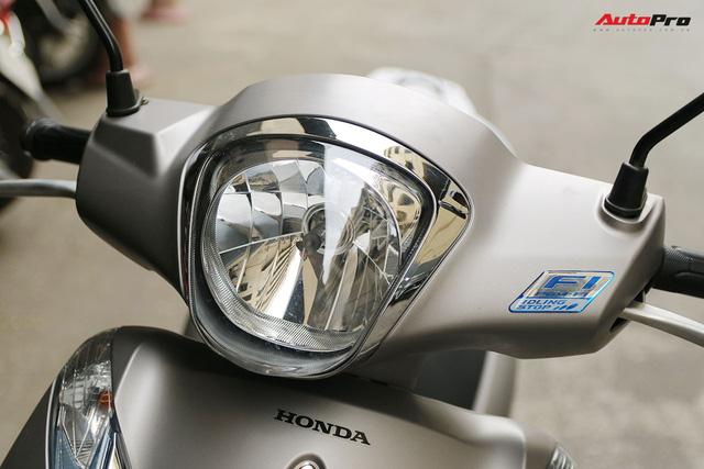 Cùng tầm tiền, chọn Honda Vario 150 hay Honda SH mode 125? - Ảnh 11.