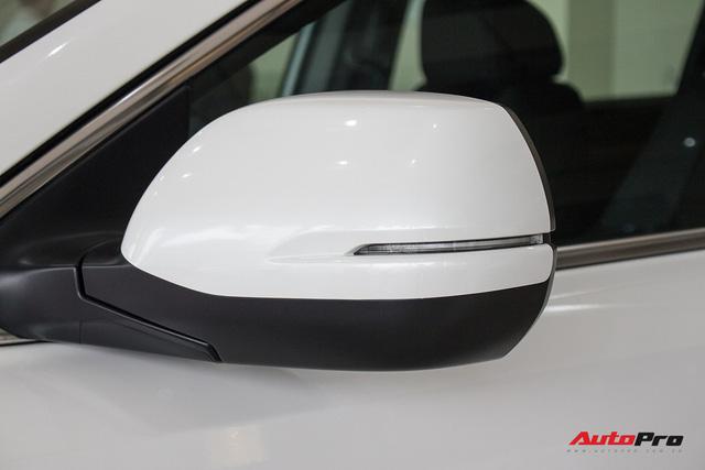 SUV 7 chỗ, chọn Honda CR-V 2018 hay Hyundai Santa Fe 2017? - Ảnh 18.