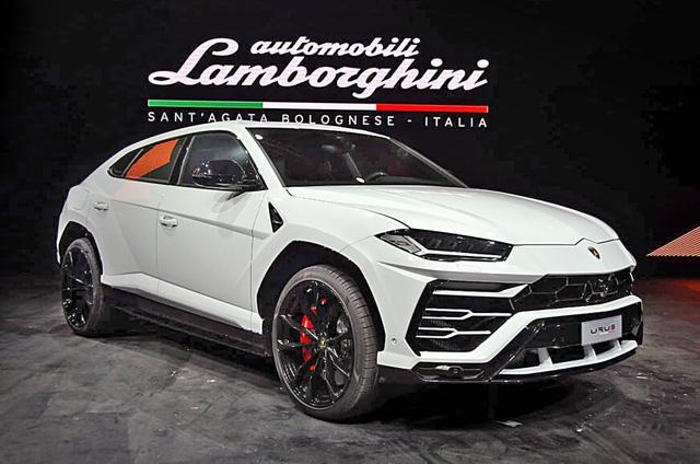 """Minh """"nhựa"""" tiết lộ mua 2 SUV hàng khủng Lamborghini Urus và Mercedes-AMG G63 Edition 1 - Ảnh 2."""