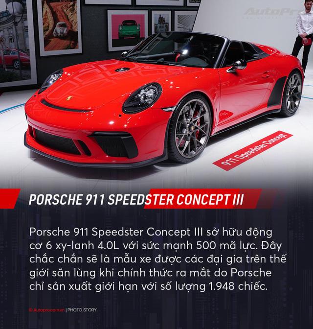 Báo Mỹ: Xe VinFast đáng xem ngang tầm Ferrari và Porsche - Ảnh 6.
