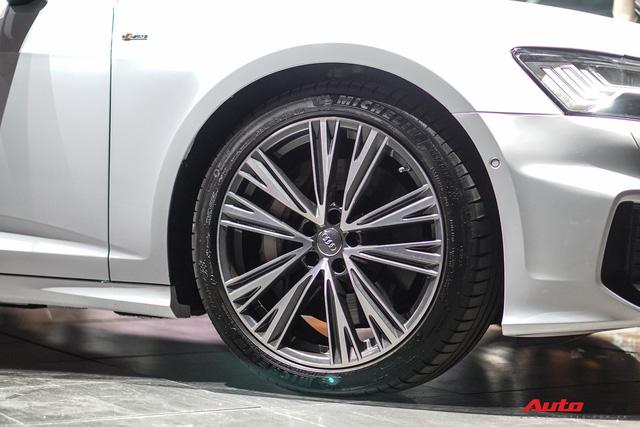 Chi tiết Audi A6 vừa trình làng Đông Nam Á, cạnh tranh Mercedes-Benz E-Class - Ảnh 3.