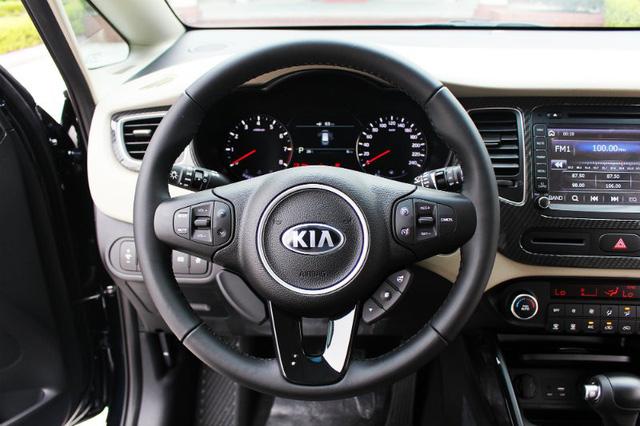 Nhiều MPV 7 chỗ chốt giá rẻ, Kia Rondo cũng chạy đua giảm giá - Ảnh 2.