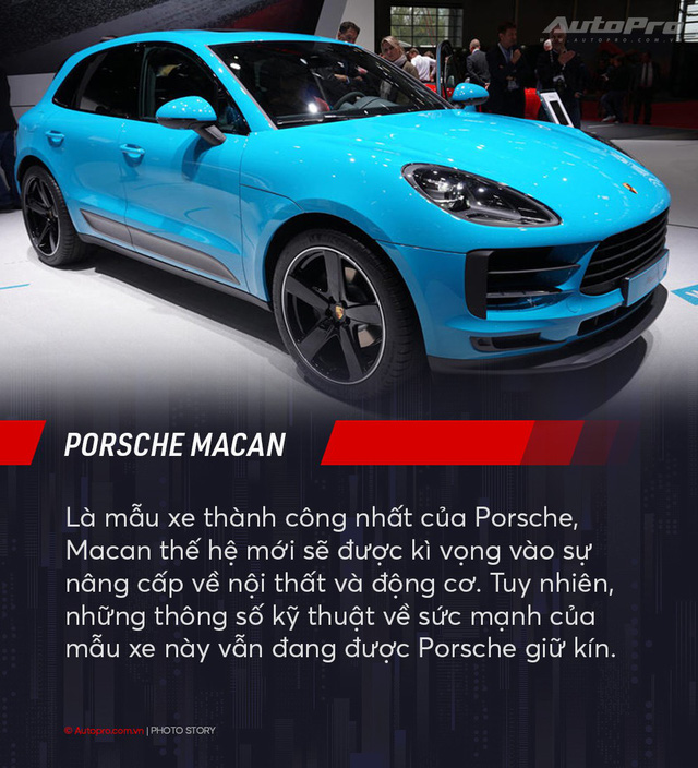 Báo Mỹ: Xe VinFast đáng xem ngang tầm Ferrari và Porsche - Ảnh 10.