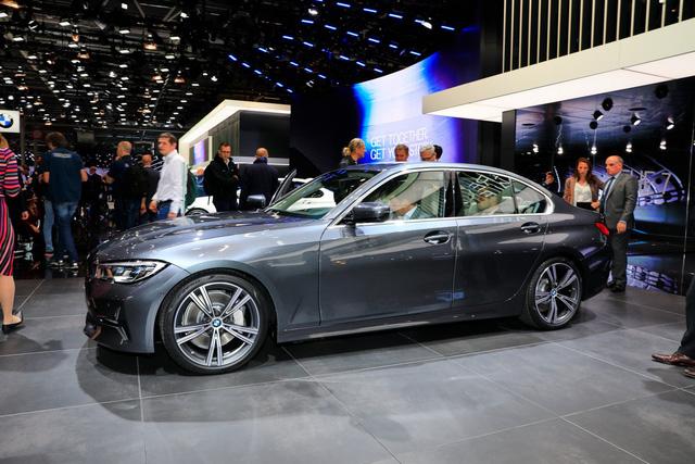 BMW 3-Series mới sẽ là thế hệ hoàn hảo nhất, lật đổ đàn anh từ cả chục năm về trước - Ảnh 3.