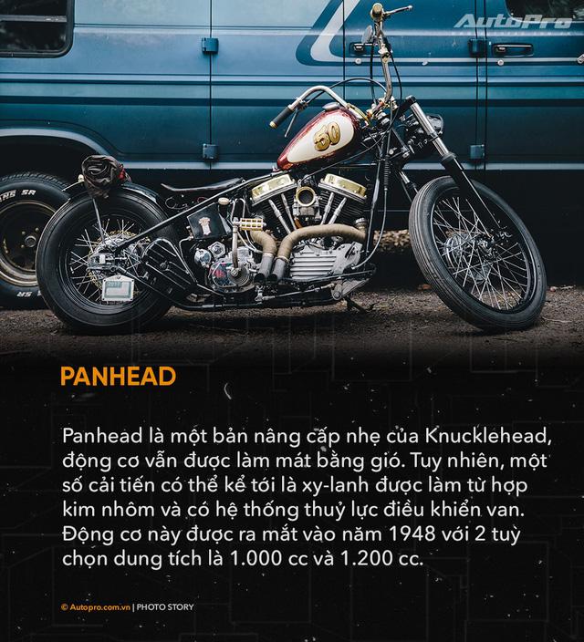 Hiếm có hãng xe nào chăm chỉ nâng cấp động cơ như Harley-Davidson - Ảnh 5.