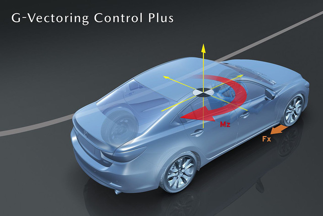 Mazda CX-5 2019 ra mắt với động cơ tăng áp - Ảnh 3.