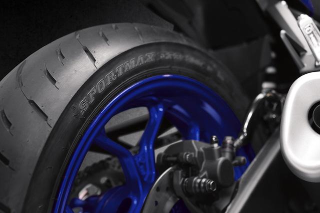 Yamaha YZF-R3 được nâng cấp công nghệ, cải thiện tính khí động học - Ảnh 13.