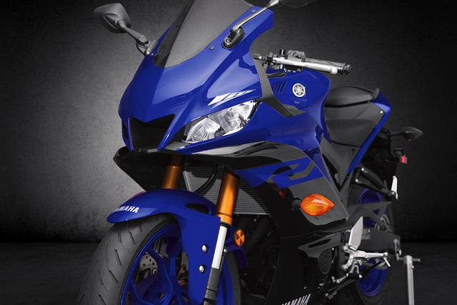 Yamaha YZF-R3 được nâng cấp công nghệ, cải thiện tính khí động học - Ảnh 2.