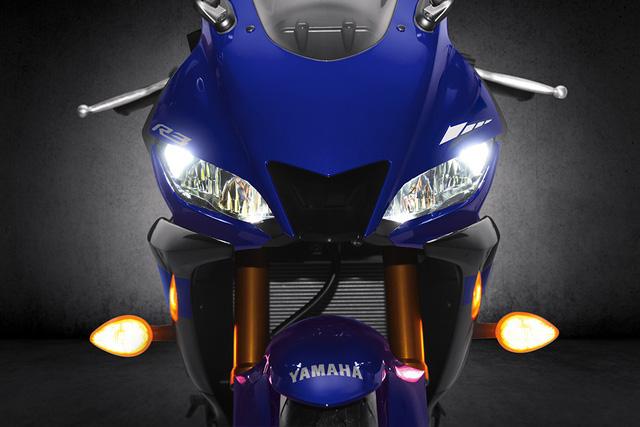 Yamaha YZF-R3 được nâng cấp công nghệ, cải thiện tính khí động học - Ảnh 10.