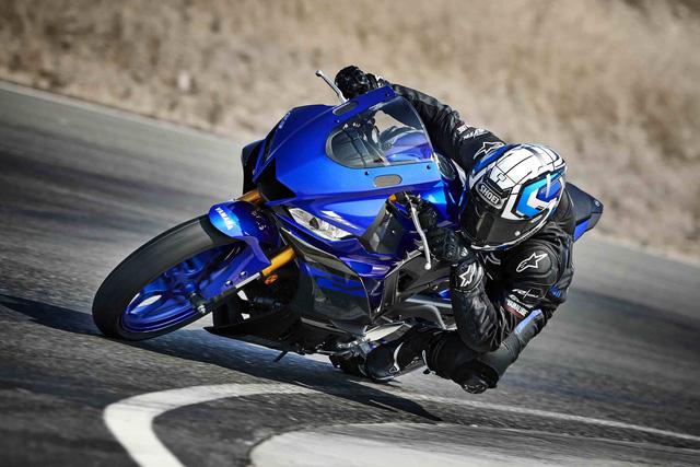Yamaha YZF-R3 được nâng cấp công nghệ, cải thiện tính khí động học - Ảnh 8.