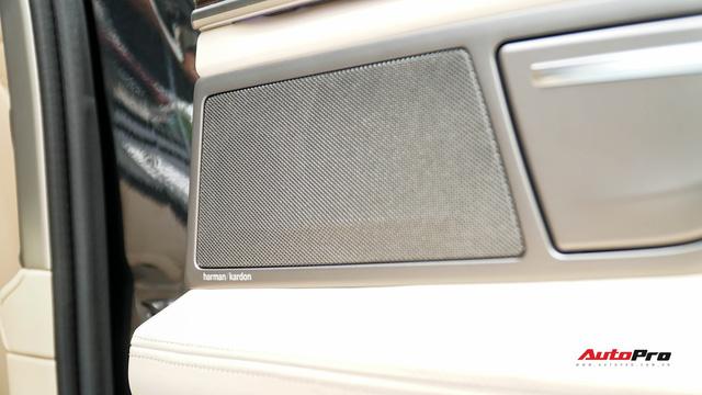 Siêu hiếm: BMW 750 Li 2016 đầu tiên và duy nhất trên thị trường xe cũ Việt Nam - Ảnh 21.