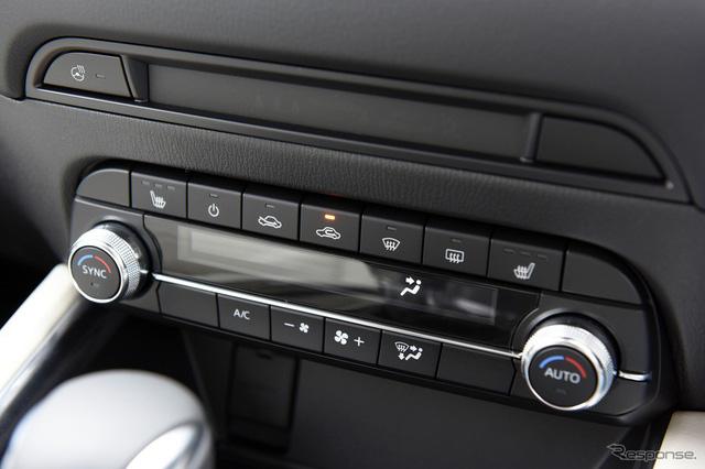 Ảnh thực tế Mazda CX-5 2019 với động cơ tăng áp vừa ra mắt - Ảnh 7.