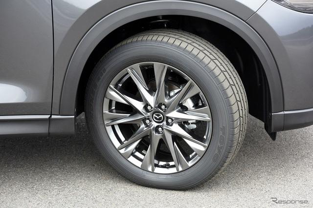 Ảnh thực tế Mazda CX-5 2019 với động cơ tăng áp vừa ra mắt - Ảnh 2.